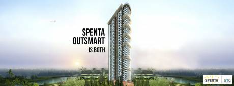 2500 sqft, 4 bhk BuilderFloor in Builder spenta corporation star living Thane West, Mumbai at Rs. 3.0600 Cr