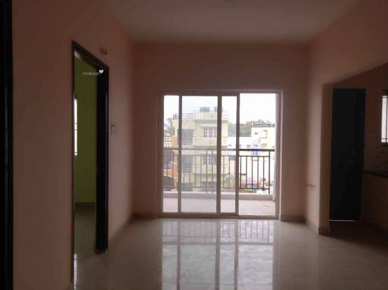 1155 sqft, 2 bhk Apartment in SLV Flora Horamavu, Bangalore at Rs. 33.0000 Lacs