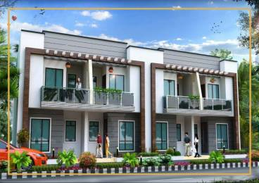 1350 sqft, 3 bhk Villa in Builder Home Topper Developers Kamakhya Villas Luxury and independent Villas Shahberi Greater Noida West, Greater Noida at Rs. 38.2000 Lacs