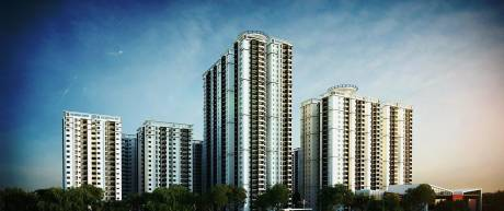1315 sqft, 2 bhk Apartment in SMR Vinay Iconia Serilingampally, Hyderabad at Rs. 68.0000 Lacs