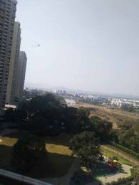 1004 sqft, 2 bhk Apartment in Nanded Sargam At Nanded City Dhayari, Pune at Rs. 13500