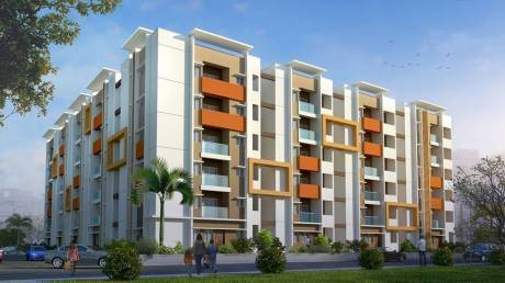 1304 sqft, 2 bhk Apartment in Builder Project Serilingampally, Hyderabad at Rs. 54.8000 Lacs