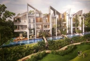 3005 sqft, 4 bhk Villa in Builder Rise Villa Resort Noida Extn, Noida at Rs. 1.8000 Cr