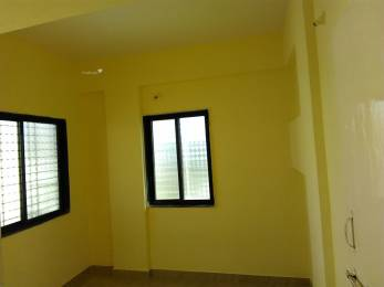 1100 sqft, 2 bhk Apartment in Builder Shivganga Apartment Kamatwade, Nashik at Rs. 27.0000 Lacs