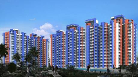 1125 sqft, 2 bhk Apartment in Anthem French Apartments Sector 16B Noida Extension, Greater Noida at Rs. 33.7500 Lacs