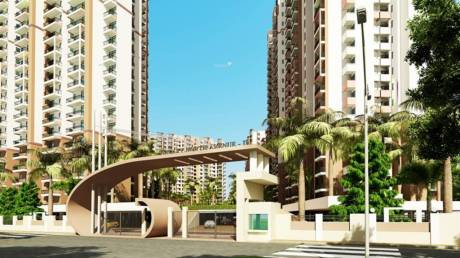1175 sqft, 2 bhk Apartment in Galaxy North Avenue II Sector 16C Noida Extension, Greater Noida at Rs. 39.9500 Lacs