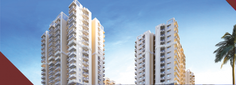 995 sqft, 2 bhk Apartment in Galaxy Vega Techzone 4, Greater Noida at Rs. 34.3200 Lacs