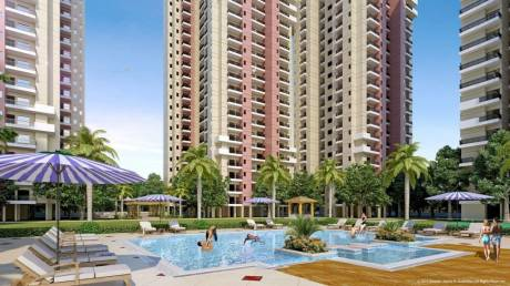 1080 sqft, 2 bhk Apartment in Morpheus Pratiksha Sector 1 Noida Extension, Greater Noida at Rs. 33.4800 Lacs