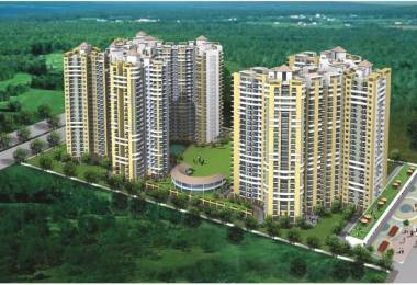 1015 sqft, 2 bhk Apartment in Rudra Palace Heights Sector 1 Noida Extension, Greater Noida at Rs. 39.1680 Lacs