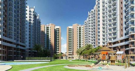 954 sqft, 2 bhk Apartment in Builder Miglani Bally Techzone 4, Greater Noida at Rs. 33.0000 Lacs