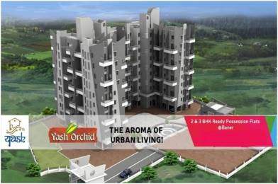 1332 sqft, 2 bhk Apartment in Yash Orchid Baner, Pune at Rs. 87.8933 Lacs