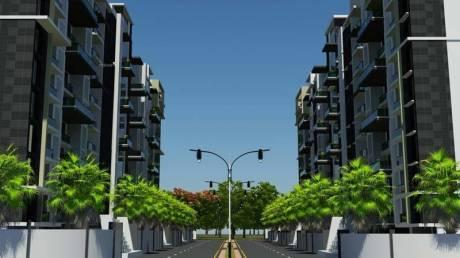 1675 sqft, 2 bhk Apartment in Builder wallfort saphire Sarona, Raipur at Rs. 41.8750 Lacs