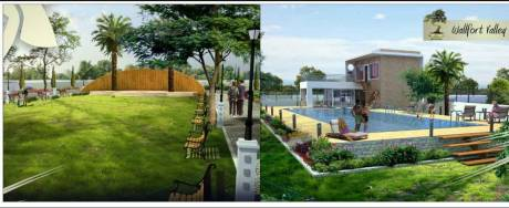 2000 sqft, 3 bhk IndependentHouse in Builder Wallfort ville Kachna Main, Raipur at Rs. 63.5250 Lacs