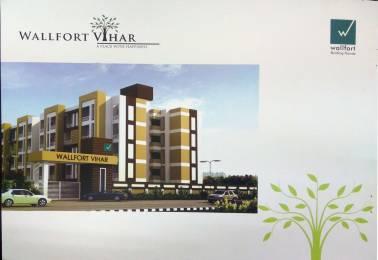 1020 sqft, 2 bhk Apartment in Builder wallfort vihar Amleshwar, Raipur at Rs. 20.6142 Lacs