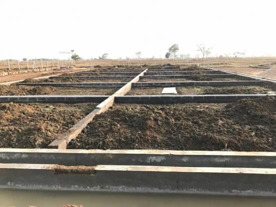 700 sqft, Plot in Builder WALLFORT ALaNCIA Sarona, Raipur at Rs. 8.7500 Lacs