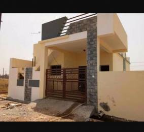 1500 sqft, 2 bhk IndependentHouse in Builder Wallfort paradise Kandul Road, Raipur at Rs. 39.0000 Lacs