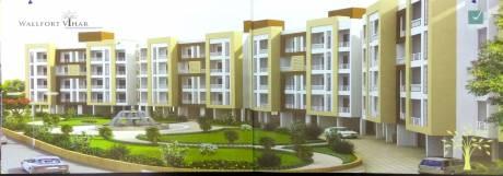 1020 sqft, 2 bhk Apartment in Builder wallfort vihar Amleshwar, Raipur at Rs. 20.6100 Lacs