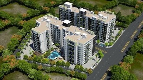 1675 sqft, 2 bhk Apartment in Builder wallfort saphire Sarona, Raipur at Rs. 41.8700 Lacs