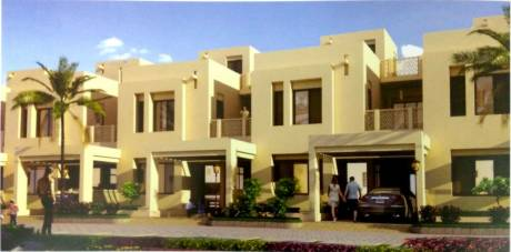 1825 sqft, 3 bhk IndependentHouse in Builder WallFort Ville Kachna Road, Raipur at Rs. 63.5000 Lacs