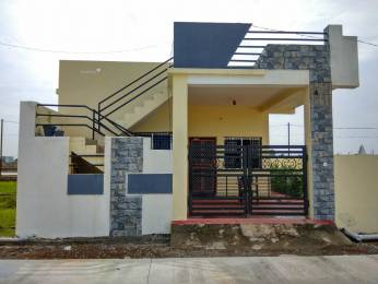 1000 sqft, 2 bhk IndependentHouse in Builder Wallfort paradise Kandul Road, Raipur at Rs. 27.0000 Lacs