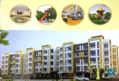 1100 sqft, 3 bhk Apartment in Builder wallfort vihar Amleshwar, Raipur at Rs. 22.2310 Lacs
