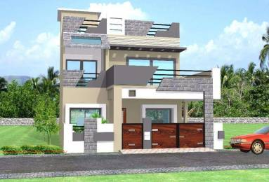 870 sqft, 2 bhk IndependentHouse in Builder Golf Greens sejbahar, Raipur at Rs. 19.0000 Lacs