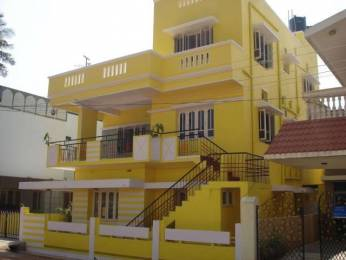 1800 sqft, 3 bhk IndependentHouse in Builder CHANDRU REALTORS Murugesh Palya, Bangalore at Rs. 23000