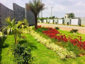 1200 sqft, Plot in Aashrithaa Properties Builders Nakshatra Township Chandapura, Bangalore at Rs. 22.8000 Lacs