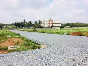 2000 sqft, Plot in Aashrithaa Properties Builders Nakshatra Township Chandapura, Bangalore at Rs. 38.0000 Lacs