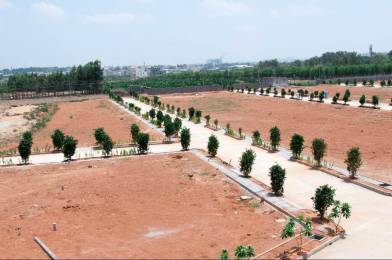1200 sqft, Plot in Aashrithaa Venus County Premium Jigani, Bangalore at Rs. 21.6000 Lacs