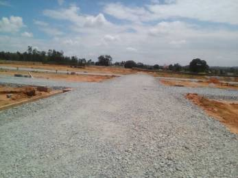 2000 sqft, Plot in Aashrithaa Properties Builders Nakshatra Township Chandapura, Bangalore at Rs. 36.0000 Lacs