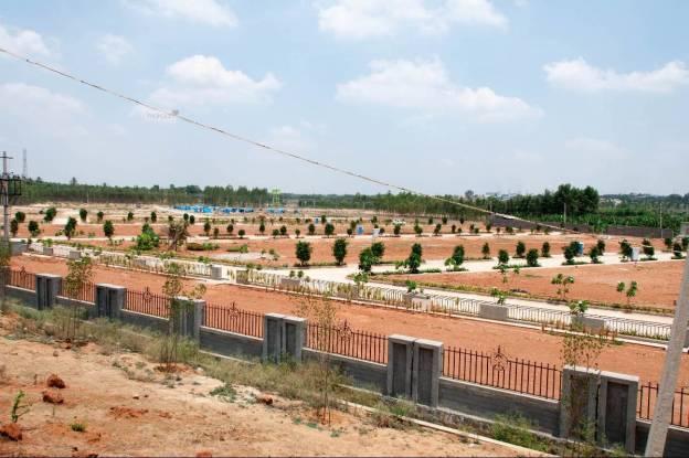 2000 sqft, Plot in Aashrithaa Venus County Jigani, Bangalore at Rs. 36.0000 Lacs