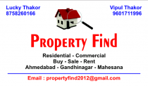 PROPERTY FIND REAL ESTATE