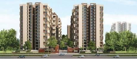 1285 sqft, 2 bhk Apartment in Applewoods Sorrel Bopal, Ahmedabad at Rs. 18000