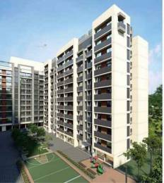 1115 sqft, 2 bhk Apartment in Gala Celestia Near Nirma University On SG Highway, Ahmedabad at Rs. 12000