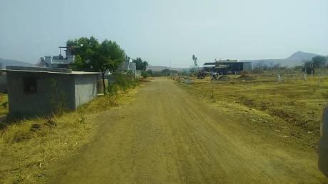 2000 sqft, Plot in Builder Project Nashik Pune Road, Nashik at Rs. 17.7600 Lacs
