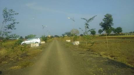 1740 sqft, Plot in Builder Project Nashik Highway, Nashik at Rs. 13.9200 Lacs