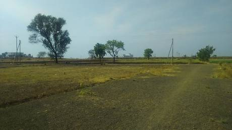 1708 sqft, Plot in Builder Project Nashik Highway, Nashik at Rs. 15.1600 Lacs