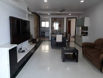 2525 sqft, 3 bhk Apartment in Trend Trendset Winz Nanakramguda, Hyderabad at Rs. 55000