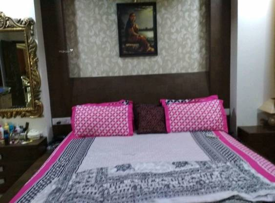 2750 sqft, 3 bhk Apartment in Meenakshi Sky Lounge Hitech City, Hyderabad at Rs. 70000