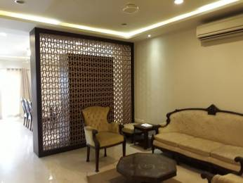 2525 sqft, 3 bhk Apartment in Trend Trendset Winz Nanakramguda, Hyderabad at Rs. 70000