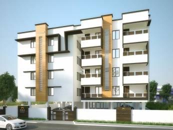 1425 sqft, 3 bhk Apartment in Noble Business Ventures India Pvt Ltd Brindhavan Ganapathy, Coimbatore at Rs. 65.0000 Lacs