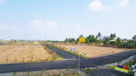 1405 sqft, Plot in Premier Engineers Park Siruseri, Chennai at Rs. 40.0425 Lacs