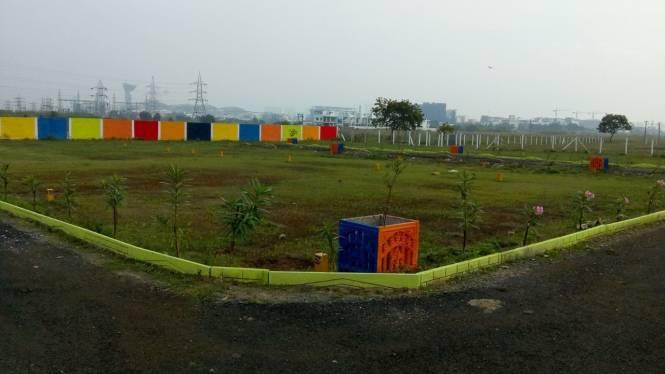 810 sqft, Plot in Builder Engineers park Phase 1 Kelambakkam, Chennai at Rs. 23.0850 Lacs
