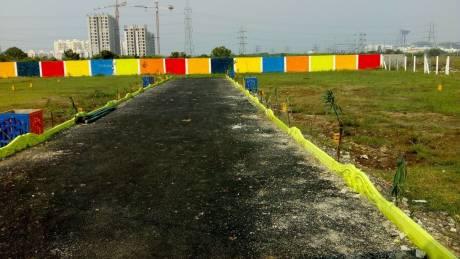 1370 sqft, Plot in Builder Engineers Park Phase 1 Thalambur, Chennai at Rs. 39.0450 Lacs