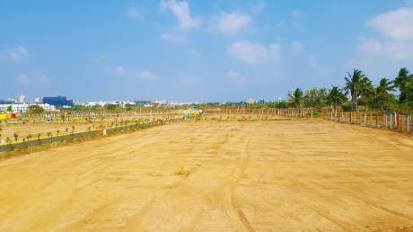 1370 sqft, Plot in Builder EP Garden SEMMENCHERY, Chennai at Rs. 39.0450 Lacs