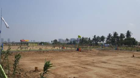 2015 sqft, Plot in Builder Engineers park Phase 1 Kandigai, Chennai at Rs. 57.4275 Lacs