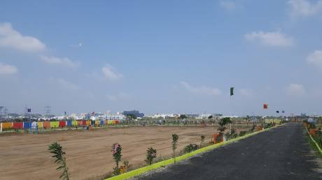 2012 sqft, Plot in Builder Engineers Park Phase 1 OMR Road, Chennai at Rs. 57.3420 Lacs