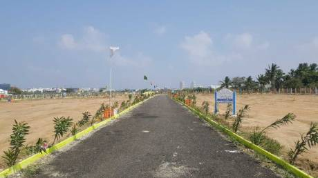 900 sqft, Plot in Builder Engineers Park Phase 1 Padur, Chennai at Rs. 25.6500 Lacs