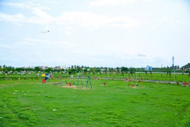 2460 sqft, Plot in Builder A G residential plots phase I Vandalur Kelambakkam Road, Chennai at Rs. 73.7754 Lacs